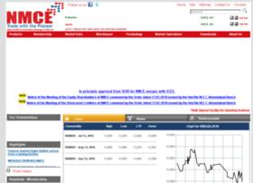 nmce.com