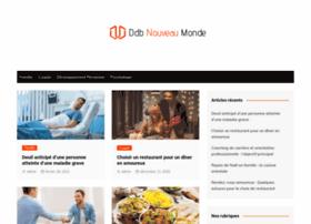 nmddb.com