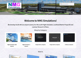 nmgsimulations.co.za