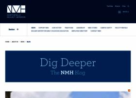 nmhblogs.org
