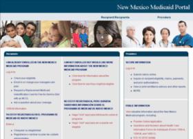 nmmedicaid.acs-inc.com
