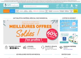 nmmedical.fr