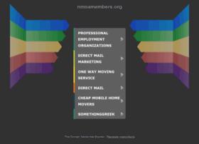 nmoamembers.org