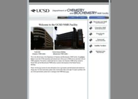 nmr.ucsd.edu