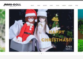 nms-doll.com