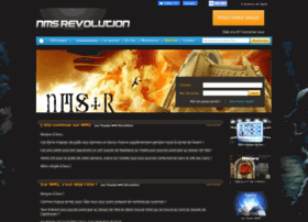 nmsrevolution.com