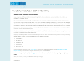 nmti.edu