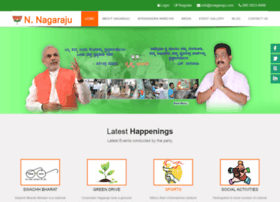 nnagaraju.com