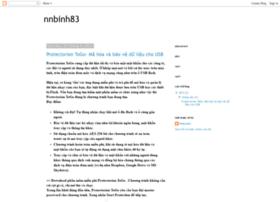 nnbinh83.blogspot.com