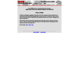 nndb.com