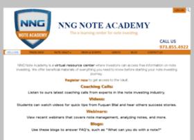 nngnoteacademy.com