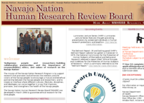 nnhrrb.navajo-nsn.gov