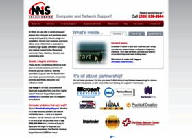 nnisolutions.net