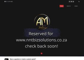 nntbizsolutions.co.za