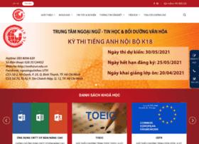 nnth.ut.edu.vn