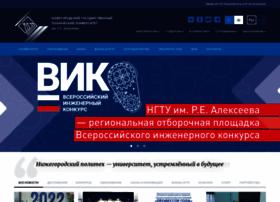 nntu.ru