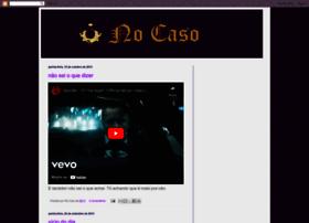 no-caso.blogspot.com