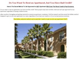 no-credit-check-apartments.com