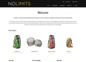 no-limits.myshopify.com