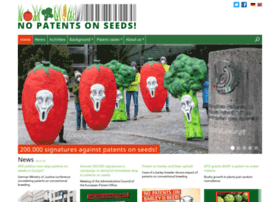 no-patents-on-seeds.org