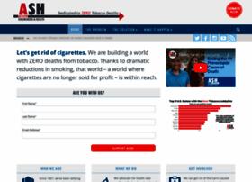 no-smoking.org