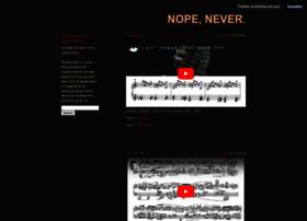 no-tritones-for-you.tumblr.com