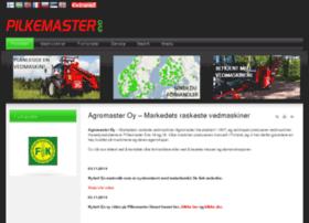 no.agromaster.fi
