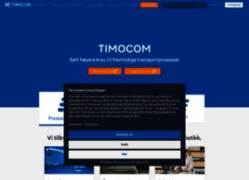 no.timocom.com