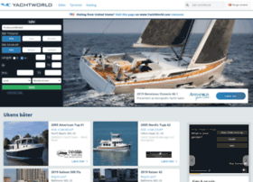 no.yachtworld.com