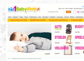 no1babyshop.nl
