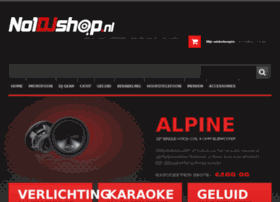 no1djshop.nl