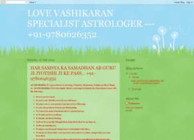 no1lovevashikaranspecialist.blogspot.in