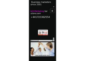 no1marketing-solutions.com