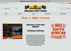 no1southafricanshop.co.uk