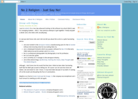 no2religion.blogspot.com