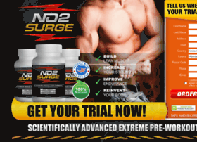 no2surge.co.uk