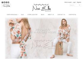 noaelle.com