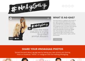 noaggag.com