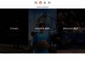 noahbasketball.com