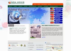 noahemis.com
