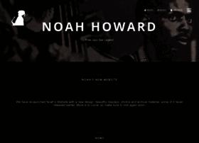 noahhoward.com