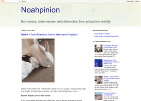 noahpinionblog.blogspot.ru