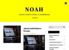 noahs-place.com