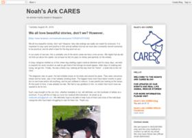 noahsarkcares.blogspot.sg