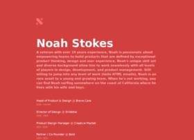 noahstokes.com