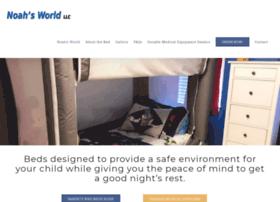 noahsworldllc.com