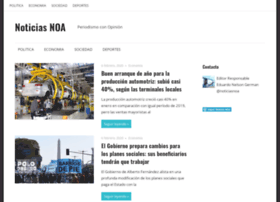 noanoticias.com.ar