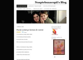 noaptebunacopii.wordpress.com