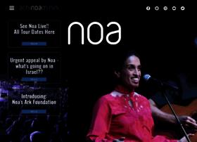 noasmusic.com