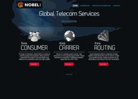 nobelglobe.com